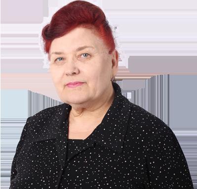 Шевчук-Елена-Ивановна